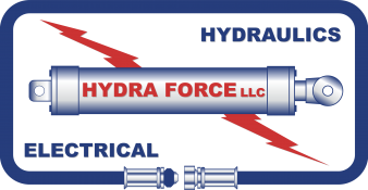 Hydra Force Logo