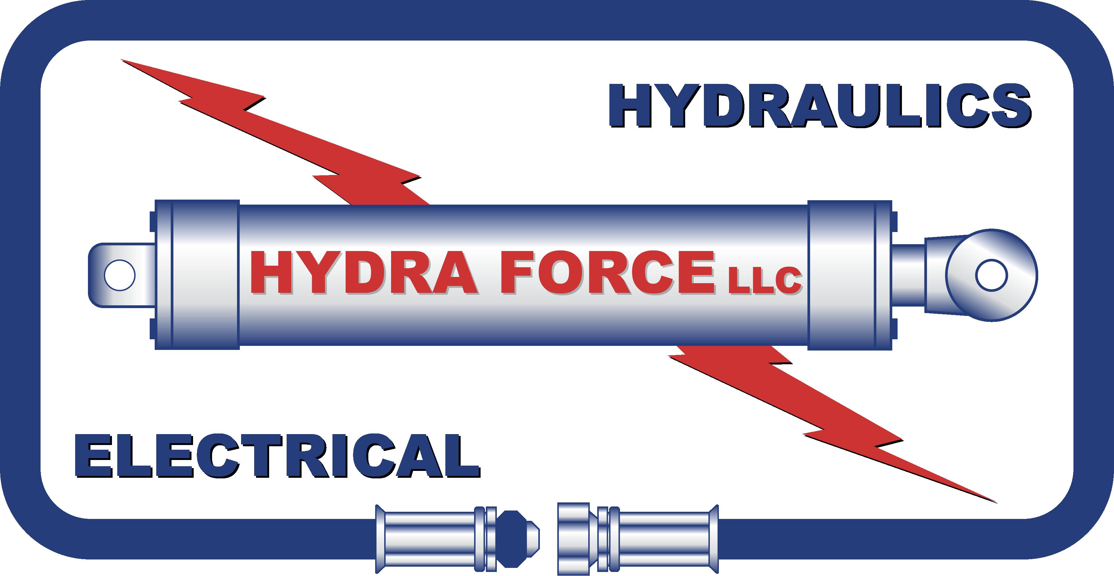 Hydra Force Logo